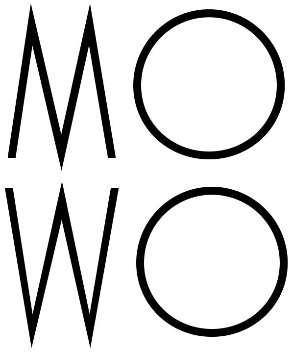 mowo architekci logo małe